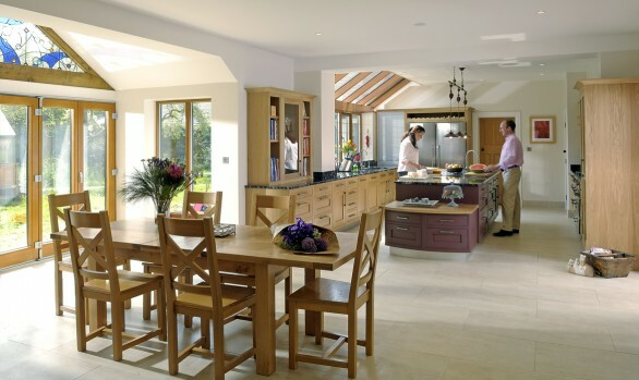 Kitchens by Mike Taylor