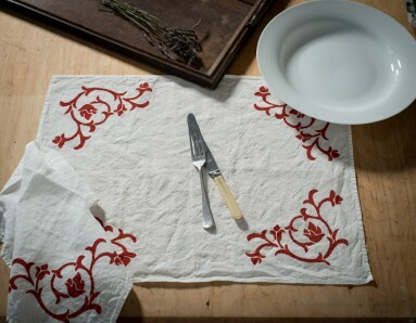 Allora - Tableware Photography Firm