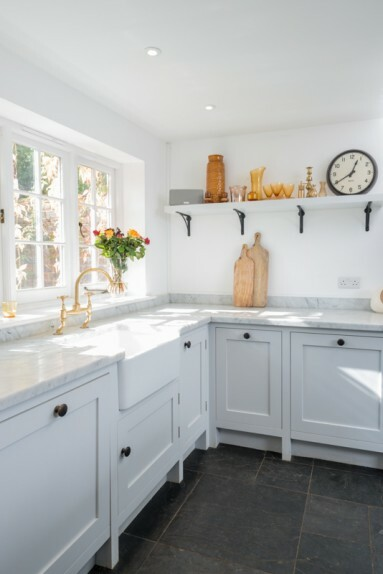 Hartley Quinn Wilson Kitchens Photography Firm