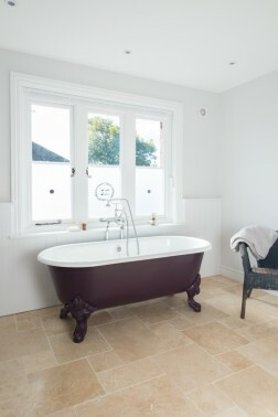 Shooting beautiful home interiors for Hartley Quinn Wilson Photography Firm