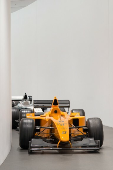 McLaren Thought Leadership Centre Photography Firm