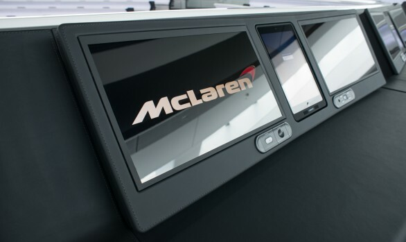 McLaren Thought Leadership Centre