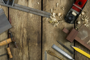 Woodwork & Carpentry Stock Shoot Photography Firm