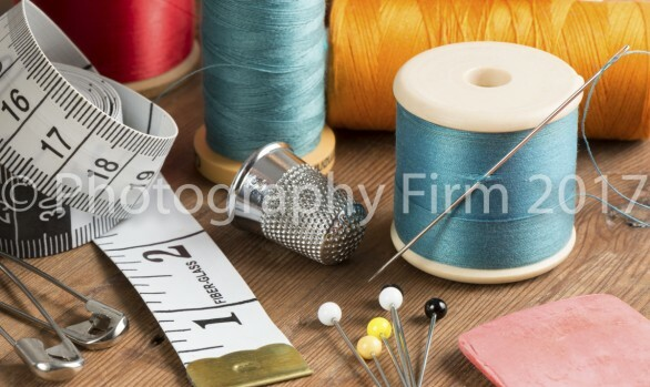Craft & Hobby Stock Shoot