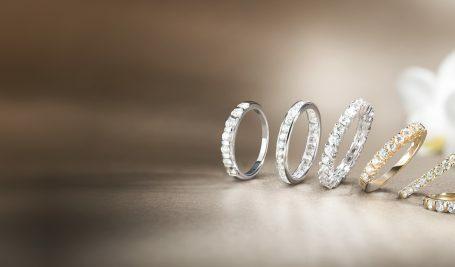 Diamada Jewellery Photography