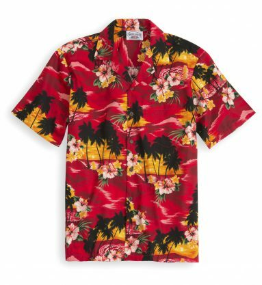 The Hawaiian Shirt Shop Photography Firm
