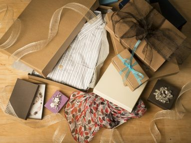 Thinking Outside the Box: Don't Forget Your Packaging! - Part I Photography Firm