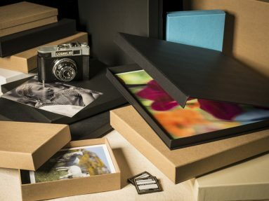 Thinking Outside the Box: Don't Forget Your Packaging! - Part II Photography Firm