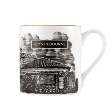 Glyndebourne Photography Firm